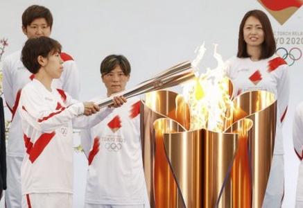 Токио-2020 олимпийн галт бамбар аяллаа эхлүүллээ