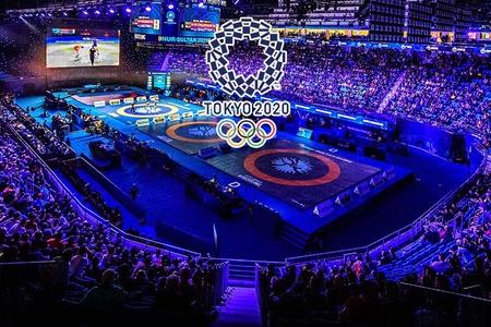 ТОКИО-2020: МОНГОЛЫН ТАМИРЧДЫН ХУВААРЬ  /2021.08.05/