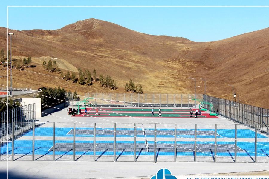Софт теннис